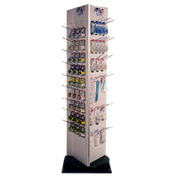 Avent Blister display